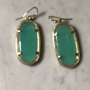 Kendra Scott Dan Wire Pierced Earrings